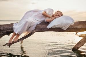 שינה ואיזון הורמונלי