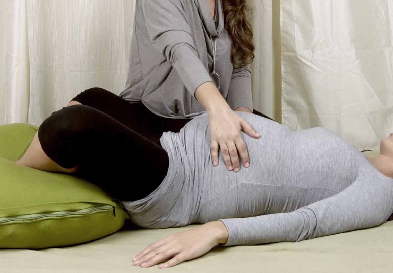 ליווי בהריון ולידה