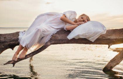 שינה ופוריות
