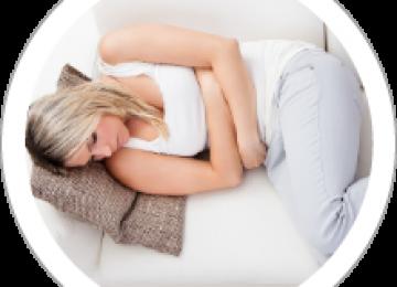 איזה תוסף עוזר לכאבי מחזור ולתסמונת קדם ווסתית שלך ?