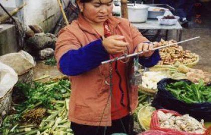 5 הטעמים לפי הרפואה הסינית